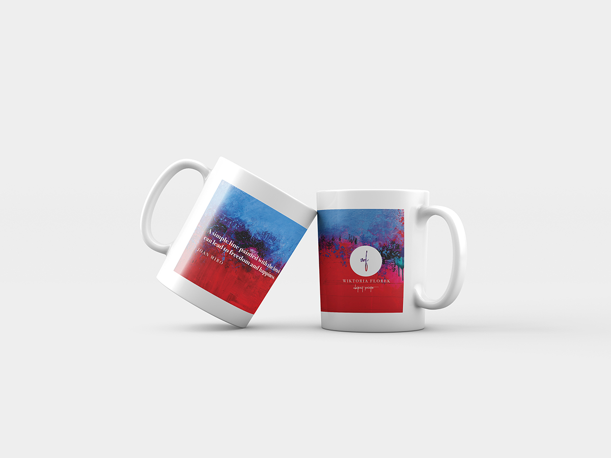 abstract-MUG-Raspberry Blue-WF-A