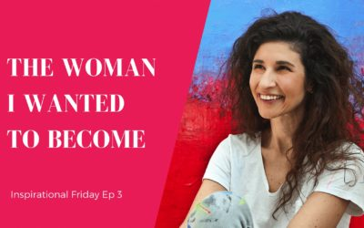 Stories from Within. Inspirational Friday Ep 3 – Wiktoria Florek