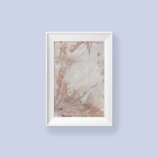 Abstract Painting_I can look at you without end_WFA_frame