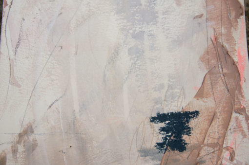 Abstract Painting_Baby baby my little baby_WFA