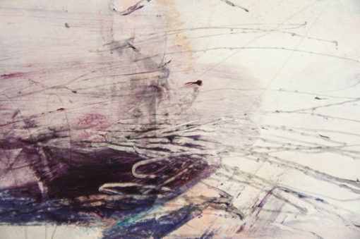 Abstract Painting_If You're Happy, I'm Happy_WFA